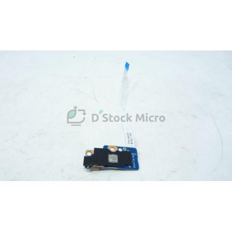 dstockmicro.com Button board LS-A991P for HP Pavilion 15-r007nf