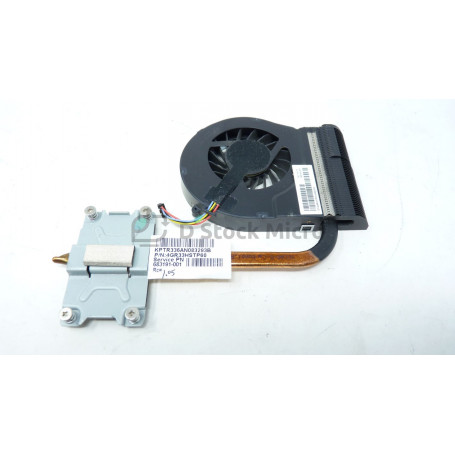 dstockmicro.com CPU Cooler 683191-001 for HP Pavilion G7-2332SF
