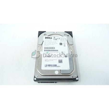"dstockmicro.com - Hard disk drive 3.5"" SAS 146 Go DELL MBA3147RC SAS 146 Go"