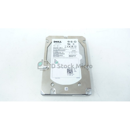 "dstockmicro.com - Hard disk drive 3.5"" SAS 146 Go Seagate ST3300657SS-H SAS 146 Go"