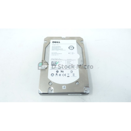 "dstockmicro.com - Hard disk drive 3.5"" SAS 73 Go Seagate ST373455SS SAS 73 Go"