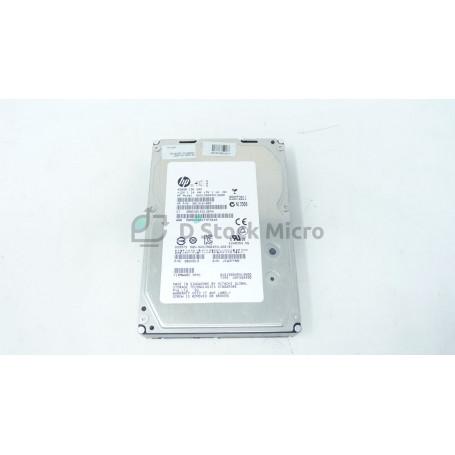 "dstockmicro.com - Hard disk drive 3.5"" SAS 450 Go HP HUS156045VLS600 SAS 450 Go"