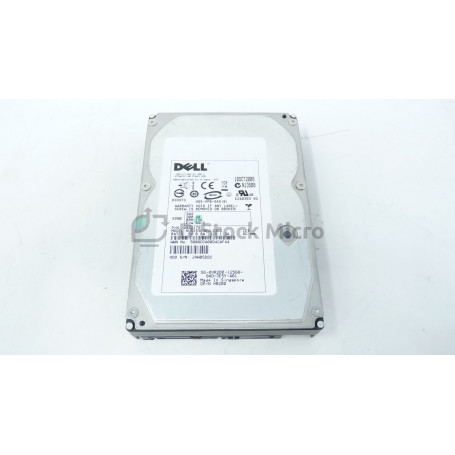 "dstockmicro.com - Hard disk drive 3.5"" SAS 300 Go DELL HUS153030VLS300 SAS 300 Go"