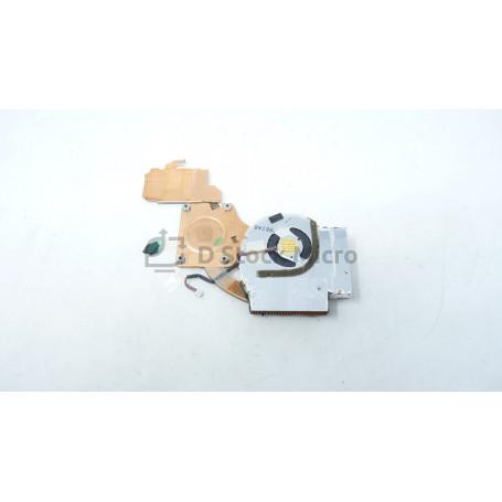 dstockmicro.com Ventirad Processeur 45N5490 pour Lenovo Thinkpad T500,Thinkpad W500
