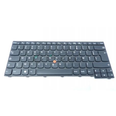dstockmicro.com Clavier QWERTY - CS13T-85S0 - 04Y0850 pour Lenovo Thinkpad T440,Thinkpad L440
