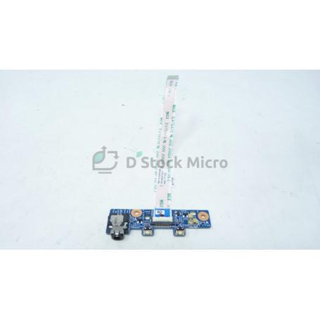 dstockmicro.com Audio board 448.0C205.0011 for HP Pavilion x360 convertible 14-ba019nf