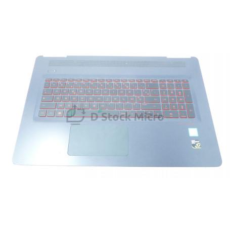 dstockmicro.com Keyboard - Palmrest EAG37006050 for HP Omen 17-W027NF