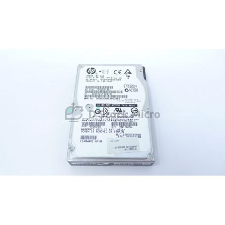 "dstockmicro.com - Hard disk drive 2.5"" SAS 300 Go 10K HP 705020-001 658535-001 HUC109030CSS600 0B26065"