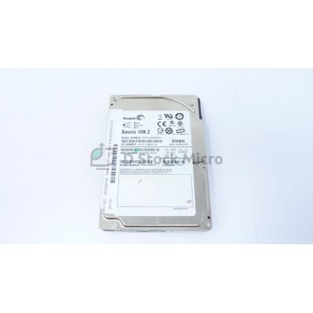 """dstockmicro.com - Hard disk drive 2.5"""" SAS 146 Go 10K.2 SEAGATE ST9146802SS 9F6066-003 8033080100"""