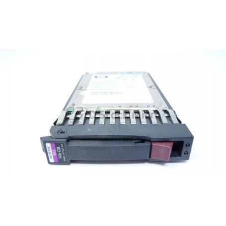 "dstockmicro.com - Hard disk drive 2.5"" SAS 146 Go 10K HP 507283-001 507119-003 507129-001 EG0146FAWHU - ST9146803SS"