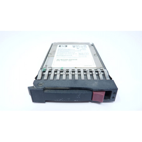 "dstockmicro.com - hard disk drive 2.5"" SAS 72 Go 10K HP 375696-002 375863-004 376597-001 DG072A8B54 - ST973401SS"