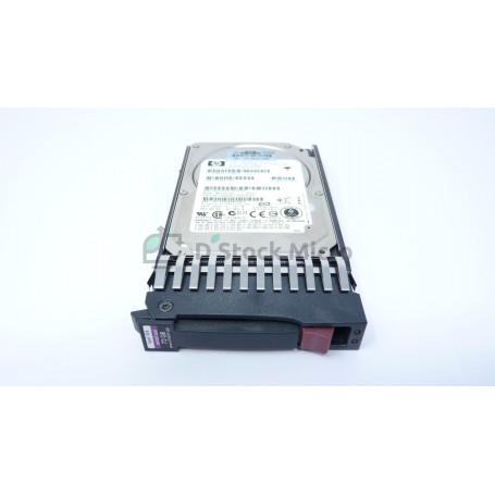 """dstockmicro.com - Disque dur 2.5"""" SAS 72 Go 10K HP 395924-002 375863-004 376597-001 DG072A9BB7 - MAY2073RC"""