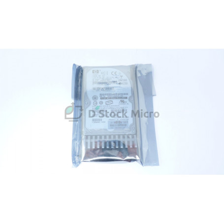 "dstockmicro.com - Hard disk drive 2.5"" SAS 72 Go 10K HP 459512-002 375863-011 432320-001 DG146BAAJB - HUC101414CSS30"