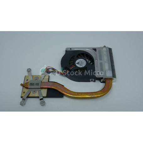 CPU - GPU cooler GDM610000428 for Toshiba Tecra A11