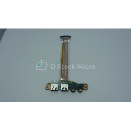 dstockmicro.com USB - Audio board FHNJK2 for Toshiba Tecra A11