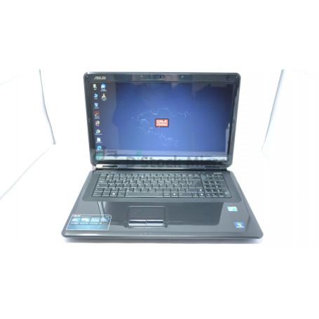 """dstockmicro.com Asus PRO79IJ-TY113X 17.3"""" HDD 500 Go Core 2 Duo T6570 3 Go Windows 10 Home"""