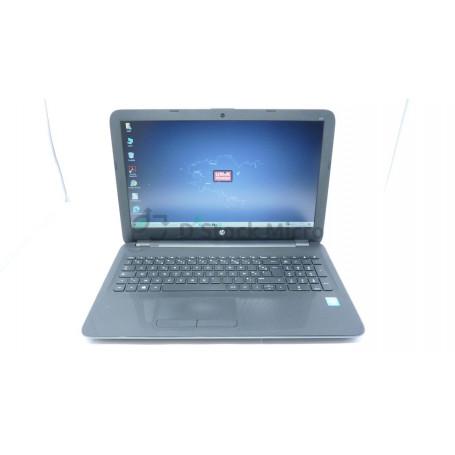 "dstockmicro.com HP HP 250 G4 15.6"" HDD 500 Go Celeron N3050 4 Go Windows 10 Home"