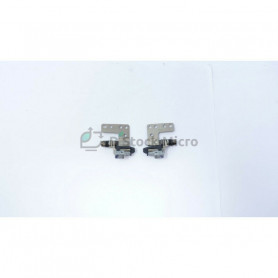 Printer Parts 1A01KH100-GGS-G /& 1A01KH000-GGS-G Hinge for HP Probook 6560b