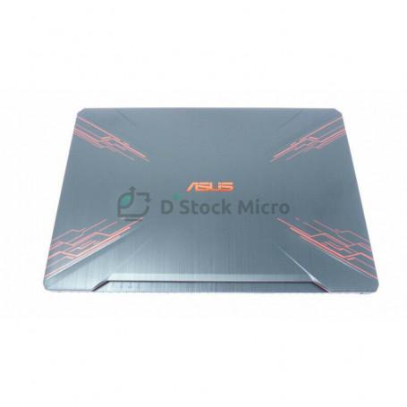 "Asus TUF Gaming FX504 (TUF504GD-DM902T) 15"" SSD  i5-8300H 8 Go NVIDIA GeForce GTX 1050 Windows 10 Home"