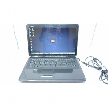 """Asus PRO79IJ-TY113X 17.3"""" HDD 500 Go T5670 3 Go"""