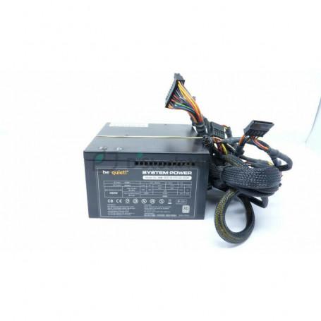 Power supply Be Quiet! BQT S6-SYS-UA-450W - 450W
