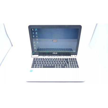 """Asus X555LA-XX3000T 15.6"""" HDD 30 Go i3-4005U 4 Go"""