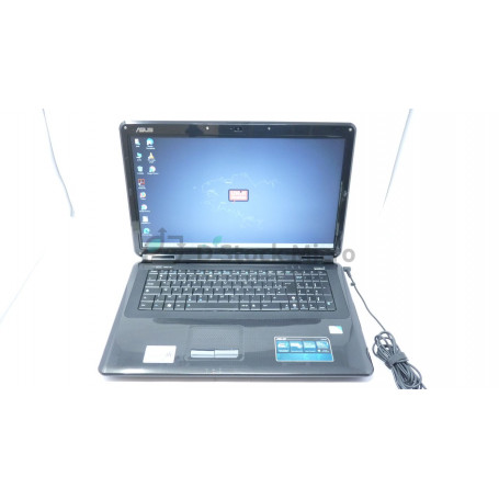 """Asus K70IJ 17"""" HDD 500 Go Pentium T4500 4 Go"""