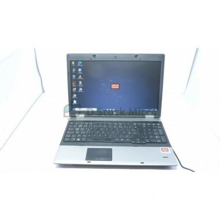 "HP ProBook 6540b 15"" HDD 500 Go  i3-370M 4 Go Windows 10 Home"