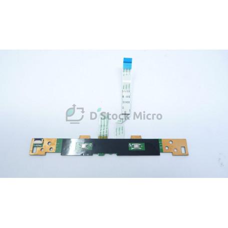 dstockmicro.com Button board DA0R33TB6E0 for HP Pavilion G6-2052SF