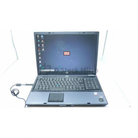 "HP Compaq 8710p 17"" HDD 500 Go Core 2 Duo T8300 4 Go Quadro NVS 320M"