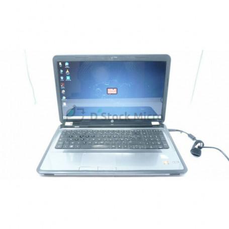 "HP Pavilion g7-1342ef 17.3"" HDD 640 Go Pentium B960 4 Go Windows 10 Home"