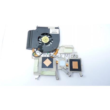 dstockmicro.com Ventirad Processeur 532614-001 pour HP Pavilion DV6-2025SF
