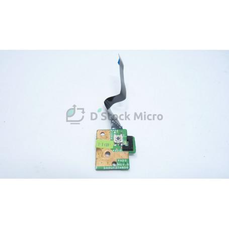 dstockmicro.com Button board DA0UT3TH8D0 for HP Pavilion DV6-2025SF