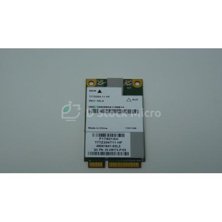 Carte 3G T77Z204T11