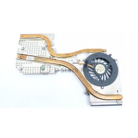 dstockmicro.com Radiateur 6043B00544801 pour HP Elitebook 8730w