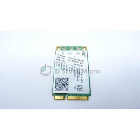 dstockmicro.com Carte Wifi / Bluetooth Intel 533AN_MMW 506679-001