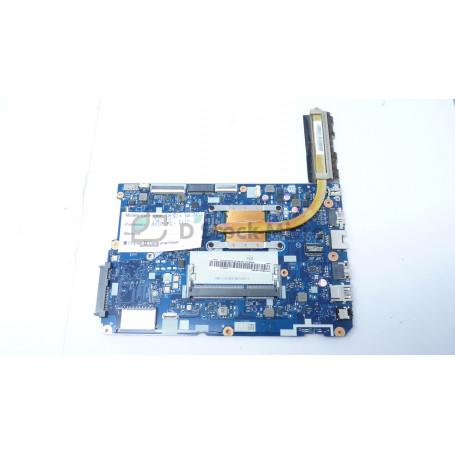 dstockmicro.com Motherboard with processor AMD E-Séries AMD E2-7110 -  CG521 NM-A841 for Lenovo Ideapad 110-15ACL Type: 80TJ