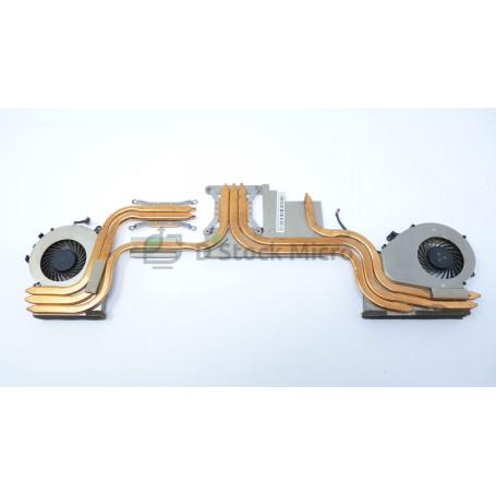 dstockmicro.com Ventirad Processeur E322500142A8700 pour MSI GE72VR 6RF-085FR