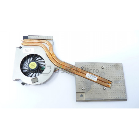 Ventirad Processeur 652544-001 pour HP Elitebook 8760w