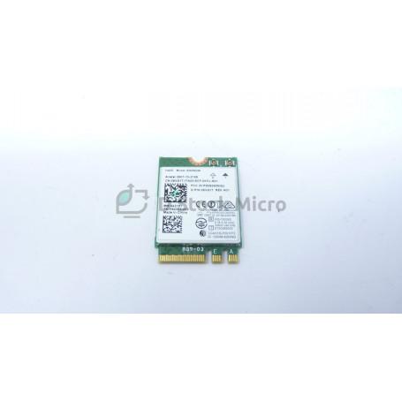 Carte wifi Intel 8260NGW, 08XG1T DELL Latitude E5570, E5470 ,E7270, E7470