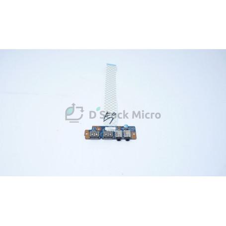 Carte USB - Audio LS-6041P pour Toshiba Satellite L670-1JN, L670D-149