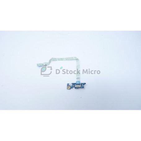 dstockmicro.com Button board H000053380 for Toshiba Satellite C50D-A-13L,Satellite C55-A-1PN,Satellite C55-A-1G2,Satellite C55-A
