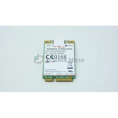 Carte 3G 0-VR173-2