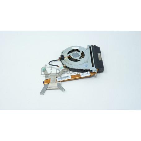 dstockmicro.com Ventirad Processeur CP473755-01 - CP473755-01 pour Fujitsu LifeBook S710