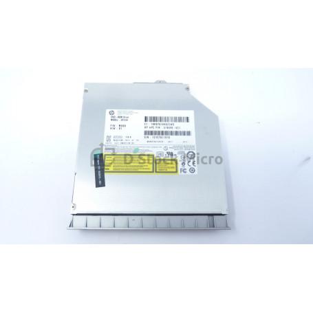 dstockmicro.com Lecteur CD - DVD  SATA DT31N pour HP Elitebook 8460p
