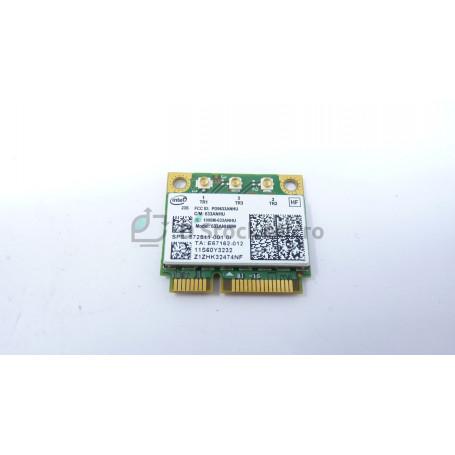 dstockmicro.com Carte wifi Intel 633ANHMW 572511-001