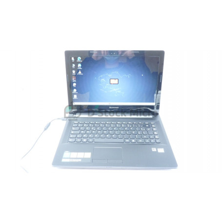 "dstockmicro.com Lenovo 14-ax020nf 14"" HDD 500 Go AMD E1-6010 4 Go Windows 10 Home"