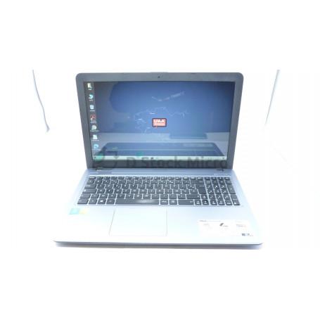 "dstockmicro.com Asus VivoBook X540SC-XX002T 14"" HDD 300 Go Pentium N3700 4 Go NVIDIA GeForce 810M Windows 10 Home"