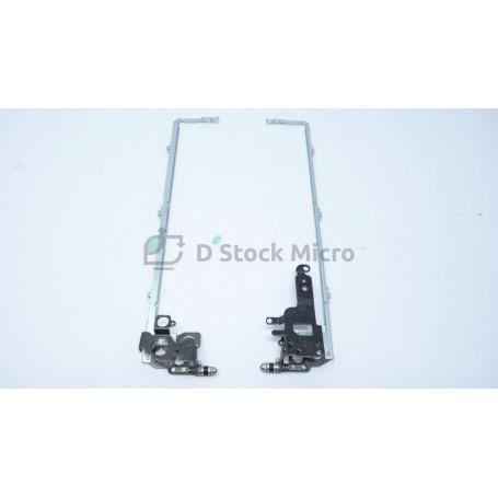 dstockmicro.com Charnières 6055B0039401,6055B0039402 pour HP Probook 645 G2