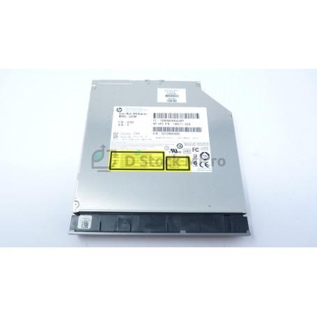 dstockmicro.com Lecteur graveur DVD 9.5 mm SATA GU70N pour HP Probook 450 G1